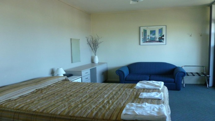 View of Mountway Holiday Apartments Perth - Muslim Friendly Travel in Perth