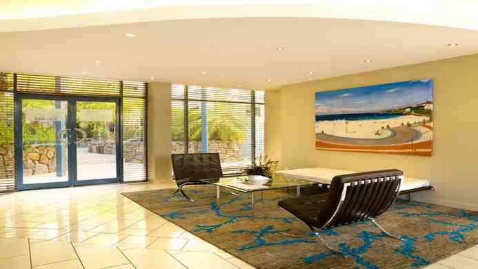 View of Adina Apartment Hotel Coogee - Muslim Friendly Travel in Sydney