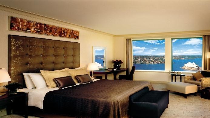 View of Arts Hotel Sydney - Muslim Friendly Travel in Sydney