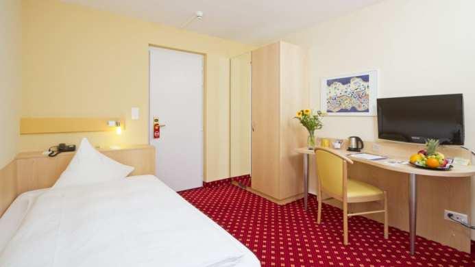 View of Goldey Swiss Quality Hotel Interlaken - Muslim Friendly Travel in Interlaken