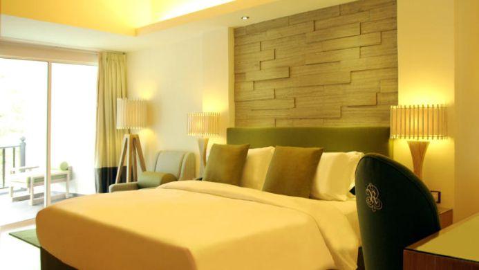 View of Cyberview Resort & Spa - Muslim Friendly Travel in Kuala Lumpur