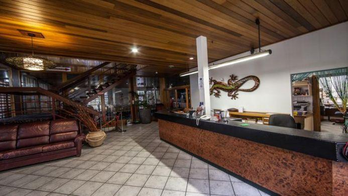 View of Best Western Elkira Resort Motel Alice Springs - Muslim Friendly Travel in Alice Springs