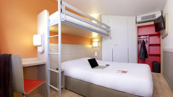 View of Stars Hotel Bordeaux Sud - Muslim Friendly Travel in Bordeaux