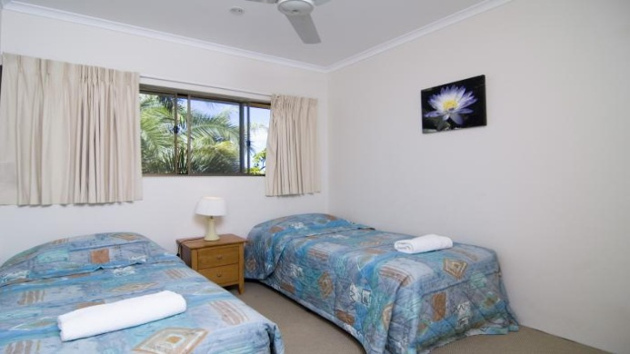 View of Sunseeker Lodge Sunshine Coast - Muslim Friendly Travel in Sunshine Coast