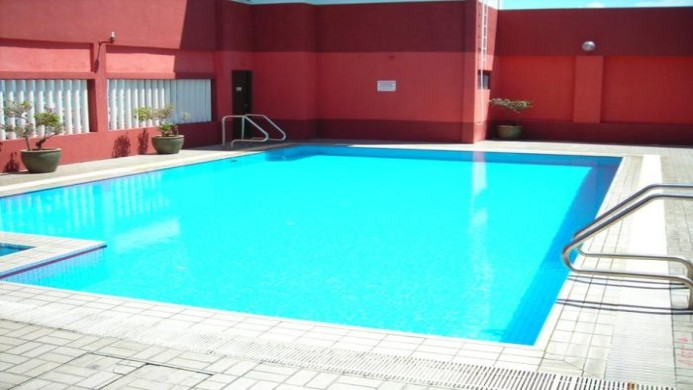 View of Hotel Grand Continental Penang - Muslim Friendly Travel in Penang