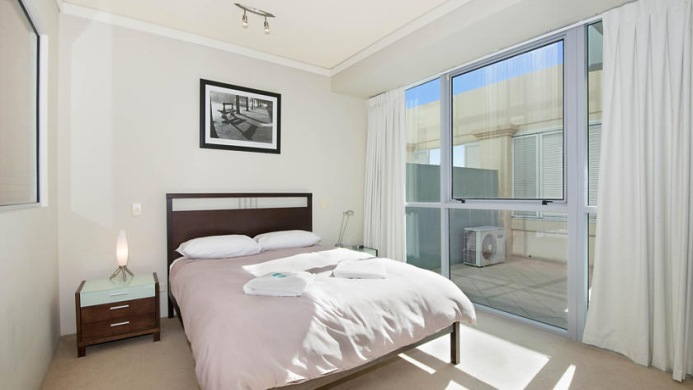 View of The Grand Apartments Gold Coast - Muslim Friendly Travel in Gold Coast