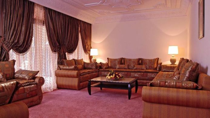 View of Comfort Hotel Perth City - Muslim Friendly Travel in Perth