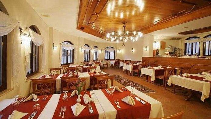 View of Aspen Hotel Antalya - Muslim Friendly Travel in Antalya