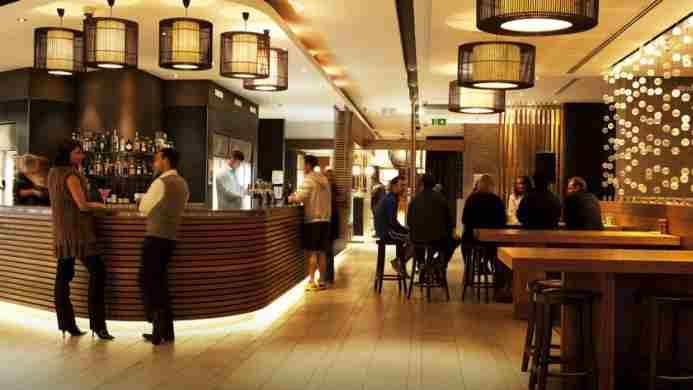 View of Novotel Sydney Manly Pacific Hotel - Muslim Friendly Travel in Sydney