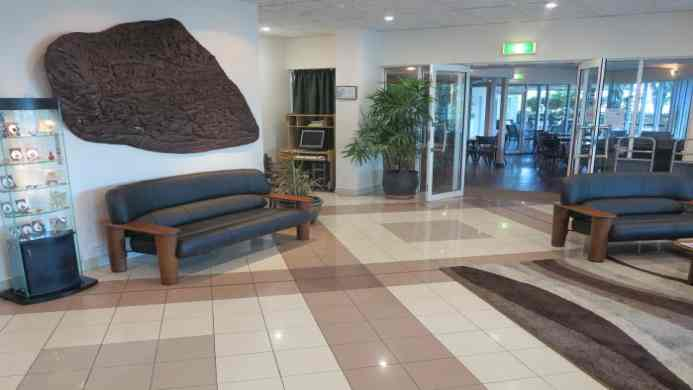 View of Cairns Sheridan Hotel & Conference Centre - Muslim Friendly Travel in Cairns