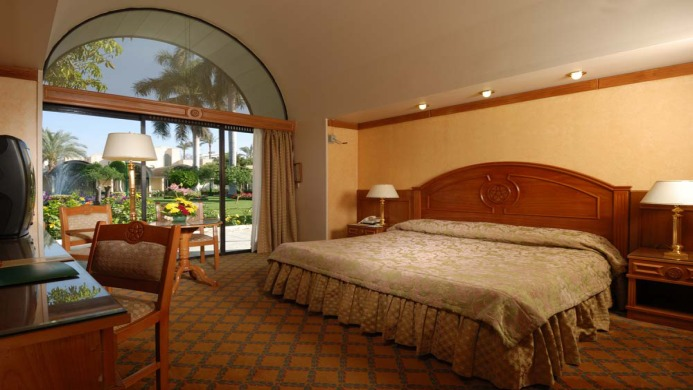 View of Oasis Hotel Cairo - Muslim Friendly Travel in Cairo