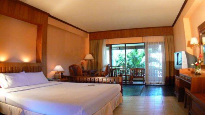 View of Aloha Resort Samui - Muslim Friendly Travel in Samui