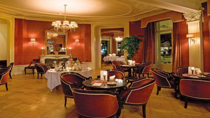 View of Best Western Hotel Bernerhof Interlaken - Muslim Friendly Travel in Interlaken