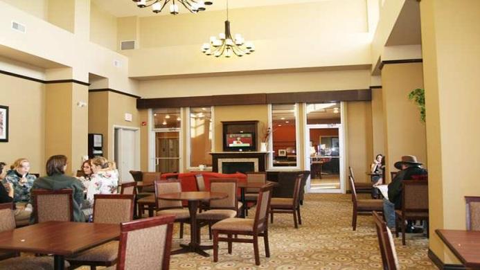 View of Ramada Inn Edmonton International Airport Hotel - Muslim Friendly Travel in Edmonton