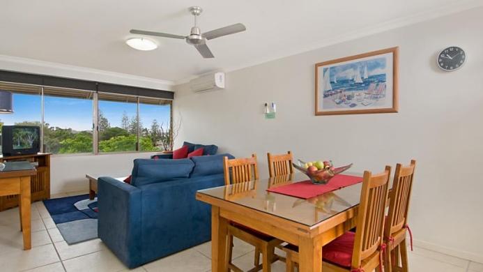 View of Bellardoo Holiday Apartments Sunshine Coast - Muslim Friendly Travel in Sunshine Coast