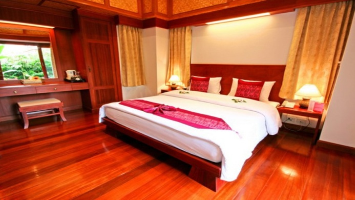 View of Banburee Wellness Resort & Spa Samui - Muslim Friendly Travel in Samui