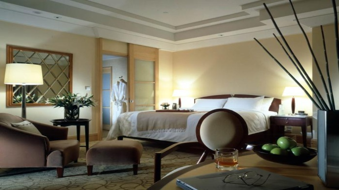 View of Fraser Suites River Valley Singapore - Muslim Friendly Travel in Singapore
