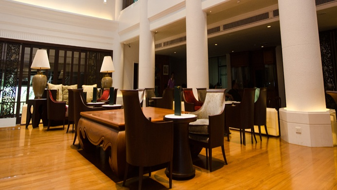 View of Krungsri River Hotel Ayutthaya - Muslim Friendly Travel in Ayutthaya