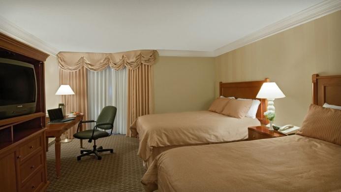 View of Chimo Hotel Ottawa - Muslim Friendly Travel in Ottawa