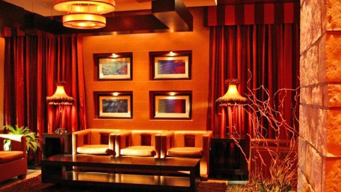 View of Sandman Suites On Davie Vancouver Hotel - Muslim Friendly Travel in Vancouver