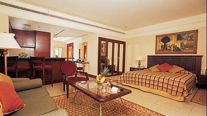 View of Al Sondos Suites By Le Meridien Hotel Dubai - Muslim Friendly Travel in Dubai