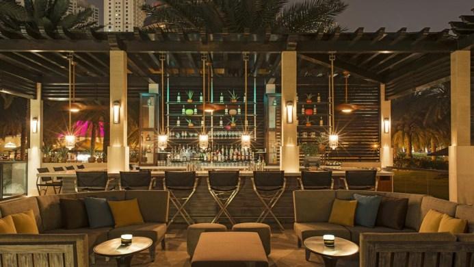 View of Le Royal Meridien Beach Resort & Spa Hotel Dubai - Muslim Friendly Travel in Dubai