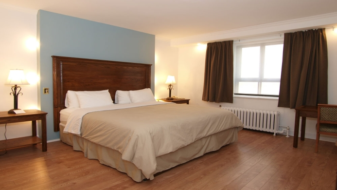 View of Quality Hotel St. Catherine - Muslim Friendly Travel in Bordeaux