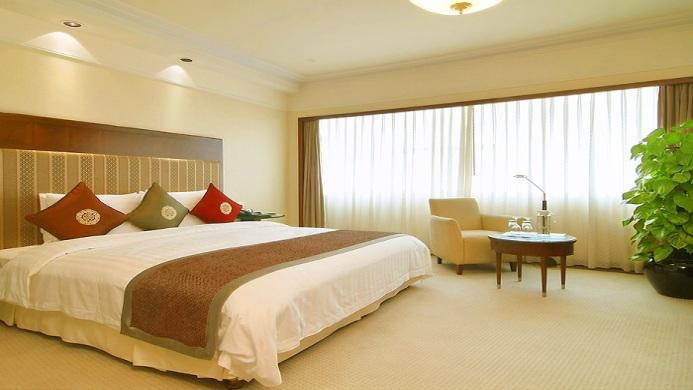 View of Intercontinental Abu Dhabi Hotel - Muslim Friendly Travel in Abu Dhabi