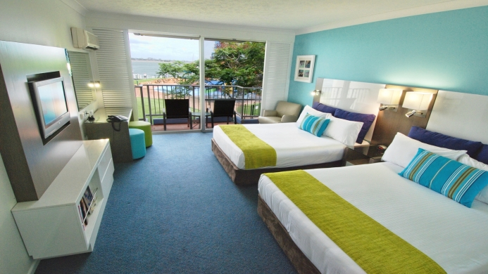 View of Sea World Resort & Water Park Gold Coast - Muslim Friendly Travel in Gold Coast