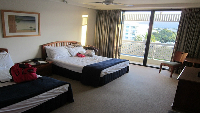 View of Green Island Resort Cairns - Muslim Friendly Travel in Cairns