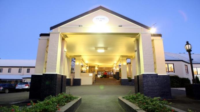 View of The Sebel Resort & Spa Hawkesbury Valley Windsor - Muslim Friendly Travel in Sydney