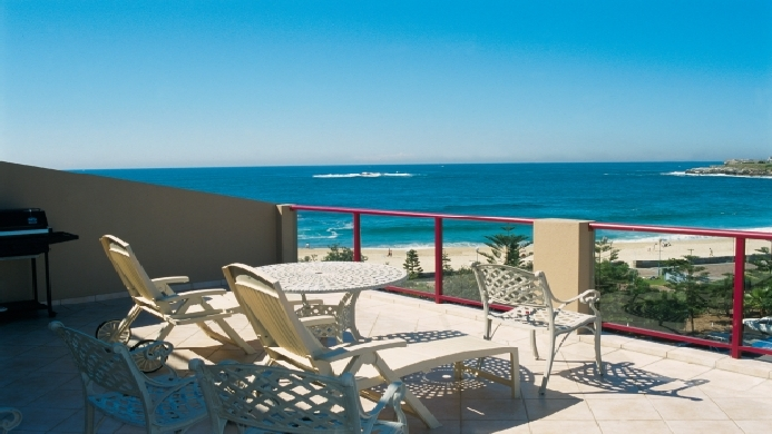 View of Coogee Sands Hotel & Apartments On The Beach - Muslim Friendly Travel in Sydney
