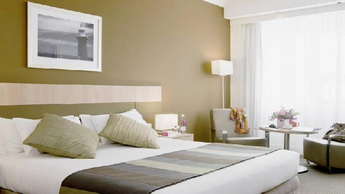 View of Mercure Hotel Perth - Muslim Friendly Travel in Perth