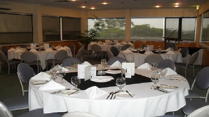 View of Metro Hotel Perth - Muslim Friendly Travel in Perth