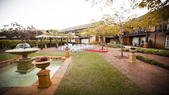 View of Novotel Swan Valley Vines Resort - Muslim Friendly Travel in Perth