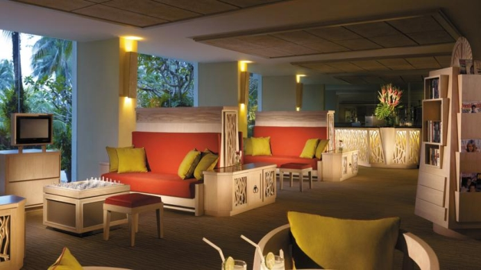 View of Golden Sands Resort By Shangri La Penang - Muslim Friendly Travel in Penang