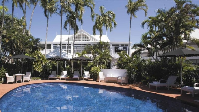 View of Hotel Cairns (The) - Muslim Friendly Travel in Cairns