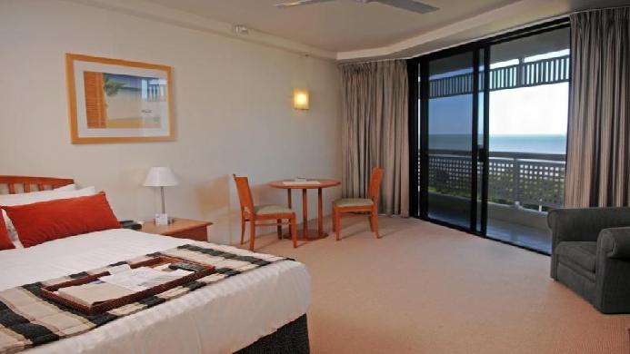 View of Rydges Esplanade Resort Cairns - Muslim Friendly Travel in Cairns