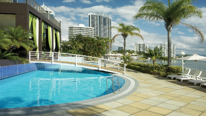 View of Vibe Hotel Gold Coast - Muslim Friendly Travel in Gold Coast