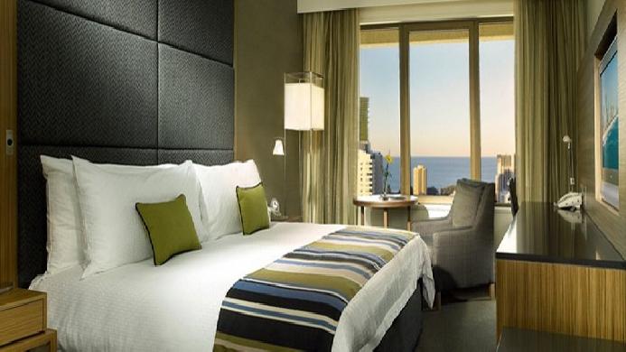 View of Jupiters Hotel & Gold Coast - Muslim Friendly Travel in Gold Coast