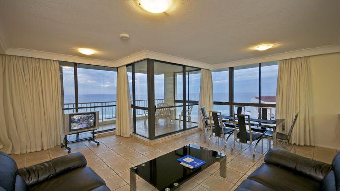 View of Equinox Resort Surfers Paradise - Muslim Friendly Travel in Gold Coast