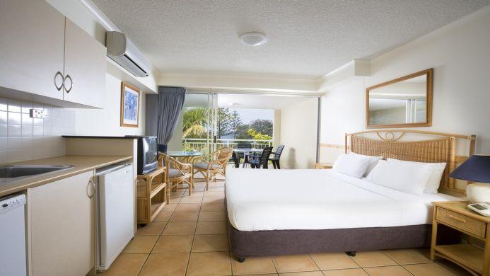 View of BreakFree Alexandra Beach Sunshine Coast - Muslim Friendly Travel in Sunshine Coast