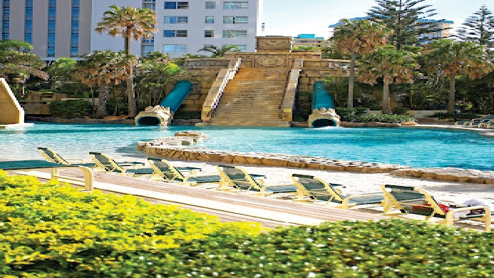 View of Mantra Sun City Gold Coast - Muslim Friendly Travel in Gold Coast