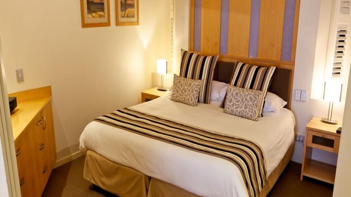View of Netanya Noosa Resort - Muslim Friendly Travel in Sunshine Coast