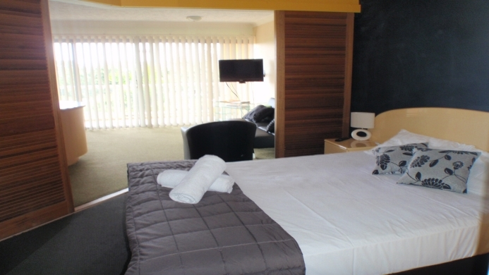 View of Rays Resort Southport - Muslim Friendly Travel in Gold Coast