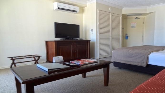 View of Mantra Esplanade Cairns - Muslim Friendly Travel in Cairns