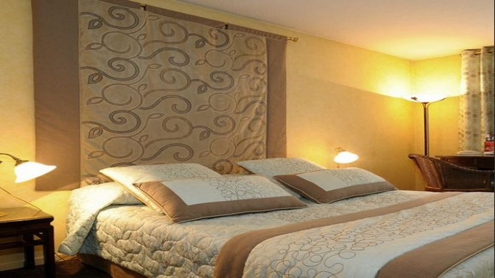 View of Hotel Qualys Axotel Perrache Lyon - Muslim Friendly Travel in Lyon