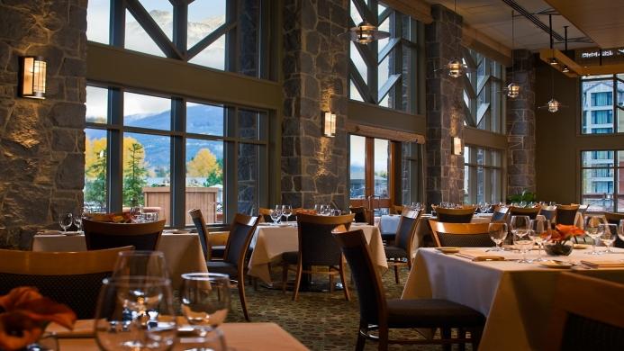 View of Hilton Whistler Resort & Spa - Muslim Friendly Travel in Whistler