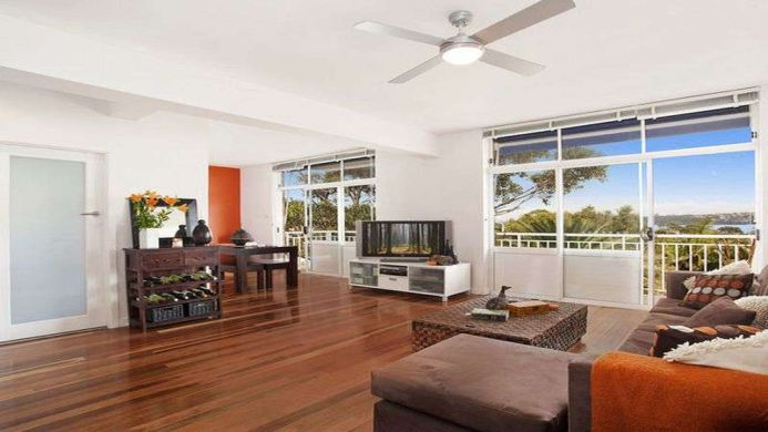View of Villa Vaucluse Apartments Cairns - Muslim Friendly Travel in Cairns