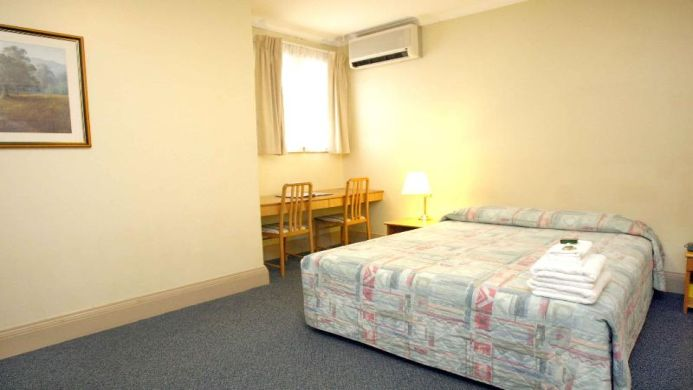 View of Criterion Hotel Perth - Muslim Friendly Travel in Perth
